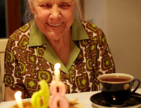 Cuidados para la ceguera en el adulto mayor